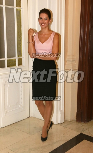 Jana Mareckova Nude Photos 61