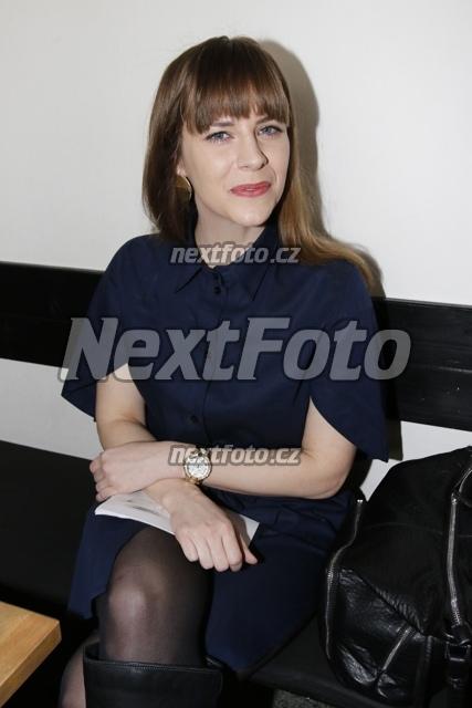 Petra Nesvacilova Nude Photos 92