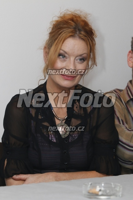 Vilma Cibulkova Nude Photos 80