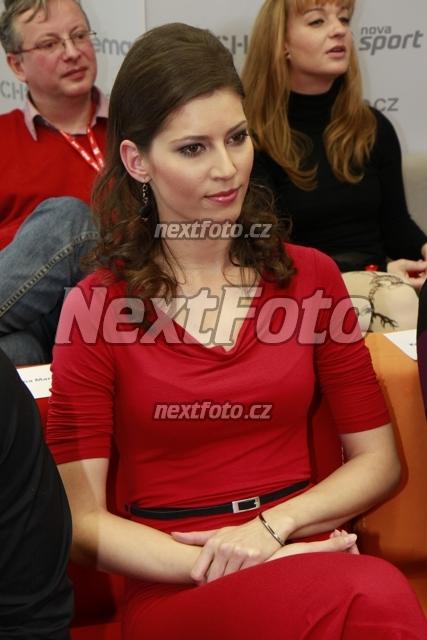 Jana Mareckova Nude Photos 62
