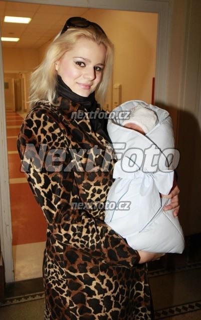 Ornella Stikova Nude Photos 3